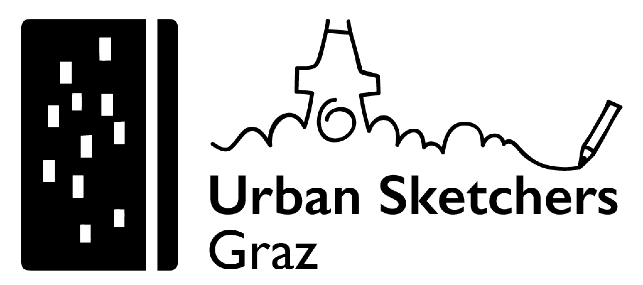 Urban Sketchers Graz
